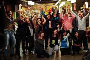 Image Source: Laughter Yoga Beirut